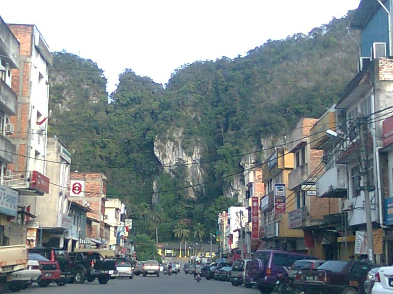 Gua Musang Malaysia  city photo : Gua Musang Town ,Kelantan,Malaysia