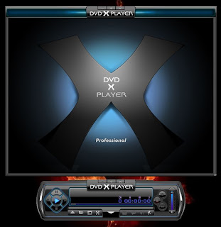 DVD X Player Professionnel 4.1 Portable (თხოვნა)