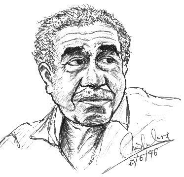 Las mejores frases de Gabriel García Márquez