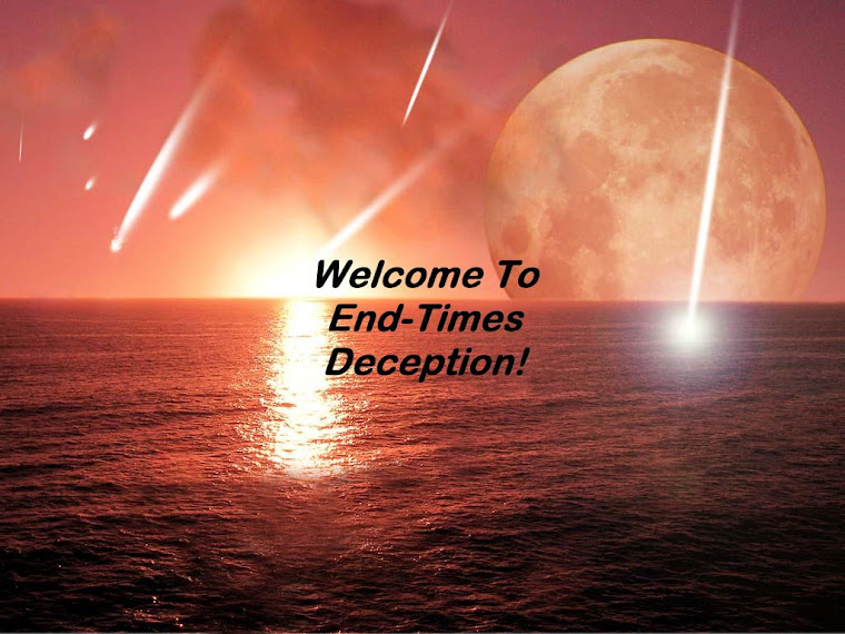 End-Times Deception