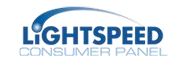 LightSpeed Panel Logo Image- Free Cash For Surveys