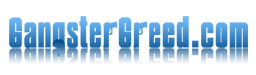 Gangster Greed Logo Image - Free Surveys For Cash