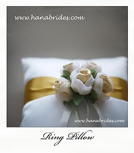 Product & Hanabrides - Singapore Wedding Ring Pillow Magnet Favors Gift ... pillowsntoast.com