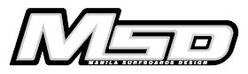 MANILA SURFBOARDS