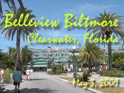 Work in progress belleview biltmore in clearwater