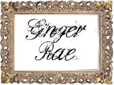 Ginger Rae