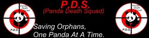 Panda Death Squad