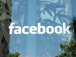 has click y síguenos en el facebook