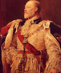 Rei Eduardo VII - 1841/1910
