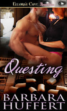 Questing - Cosmic Connections I