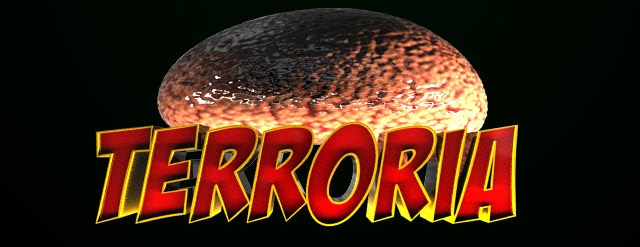 Terroria! Online