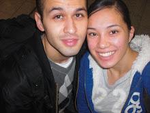 Me & Alex