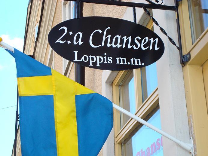 2:a Chansen