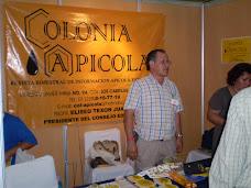 Colonia Apícola una nueva propuesta