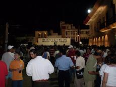 Una gran fiesta al mejor estilo de Sinaloa