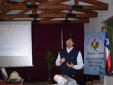 Representantes de SAG hablaron de las normativas de salas de extracción para Chile