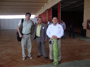 XXIV SEMINARIO AMERICANO DE APICULTURA EN CUERNAVACA -MEXICO