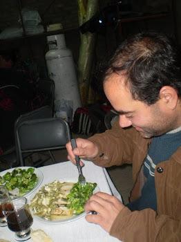 Gastronomia para entendidos