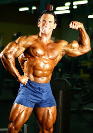 Jeff Willet, IFBB Pro