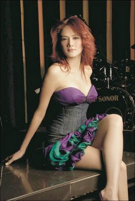 "Indonesian photo gallery hot artist "" 5 foto adegan panas heboh ciuman ..."