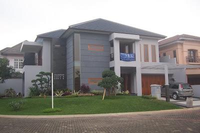 gambar rumah perumahan on ... Indah Kapuk (PIK) Jakarta Indonesia | Harga Kredit rumah perumahan