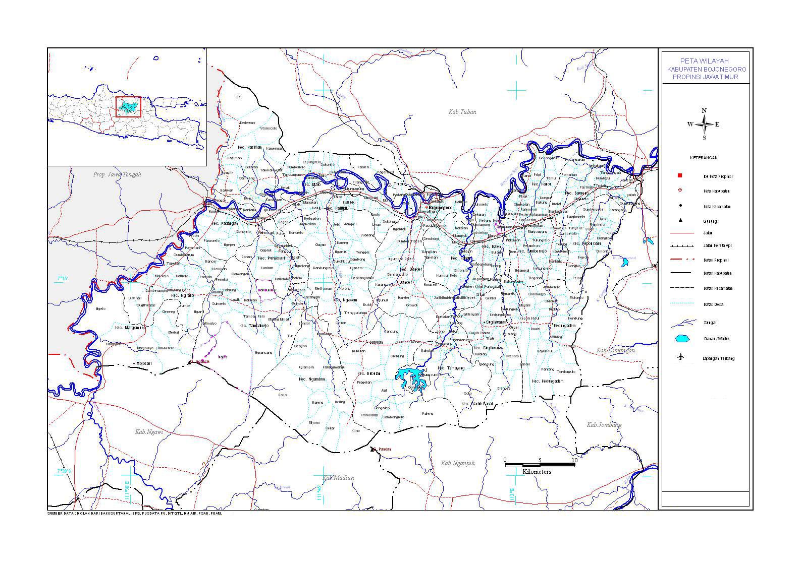 Toko Kayu Online  Peta Lokasi
