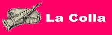 """Grup de Percussió i Dolçaines """"La Colla"""", d'Ontinyent"""