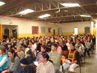REUNIÃO DE PAIS, PALESTRA BULLYNG E ENTREGA DE BOLETINS
