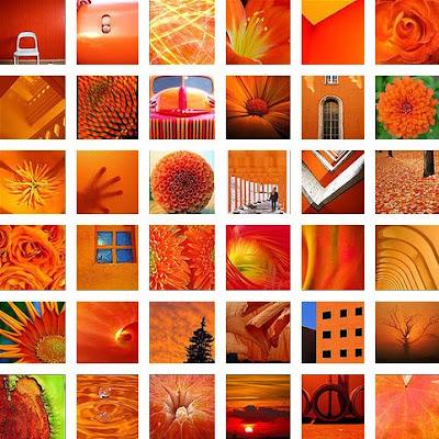 Te cuento como influye el color en tu vida taringa - Como conseguir color naranja ...