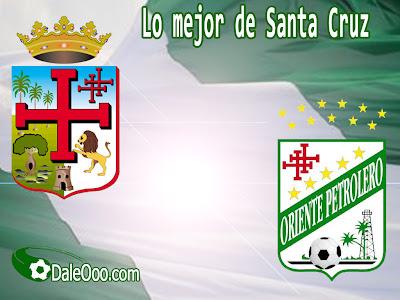 Oriente Petrolero - Wallpaper Escudo de Santa Cruz - Escudo de Oriente Petrolero - Bandera de Santa Cruz - DaleOoo.com sitio del Club Oriente Petrolero