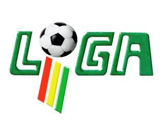Liga del Fútbol Profesional Boliviano - Oriente Petrolero