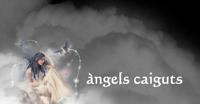 àngels caiguts
