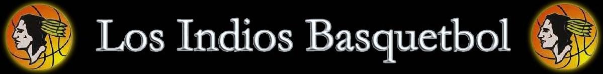 Los Indios Basquetbol