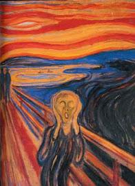 EL GRITO DE MUNCH - Tormento e Inconformismo