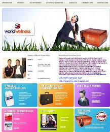 Daftar Keahlian Worldwellness Network atau beli produk secara online di sini