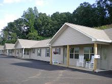 Ridgeline Apartments Hayesville Nc