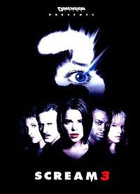 Scream 3