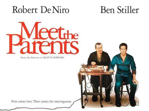 meet the parents comedy