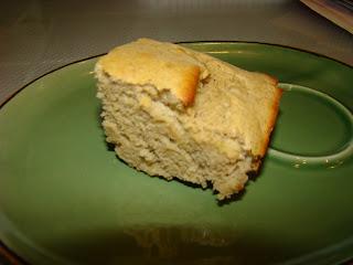 Kat's Asian Experiment: Banana Bread with Mung Bean Flour