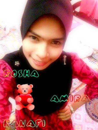 Rosha Amira Hanafi