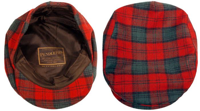 Pendleton cap