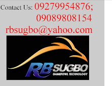 Back to RB Sugbo home blog click image