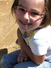 Lydia Ashlyn Pace, 6