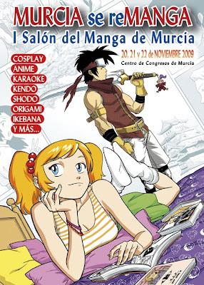 por fin!!! lo que todo otaku/friki murciano a querido!!! Murcia+se+remanga