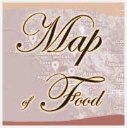 Family of Food Map