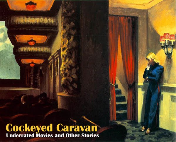 Cockeyed Caravan