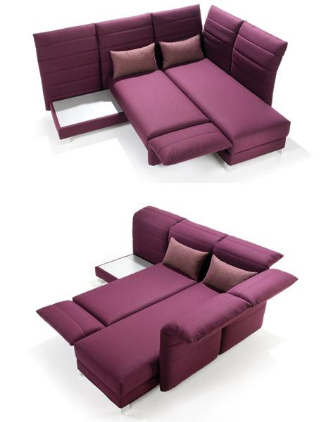 Sofas cama modernos decoracion y manualidades - Sofa camas modernos ...