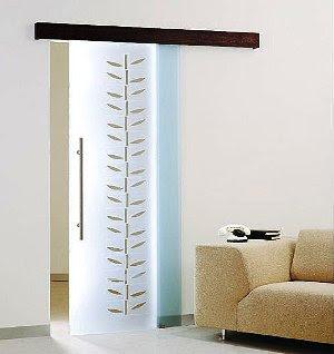 Puertas correderas ii decoracion y manualidades - Decoracion puertas correderas ...