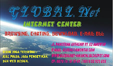 Global.Net (Internet Center)