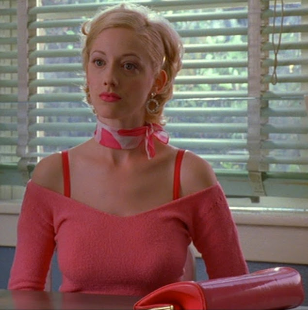 Lil Blonde Darling Judy Greer As Vylette Darian